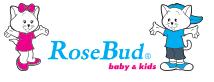 Logo RoseBud